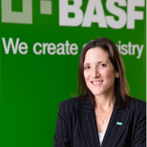 Rachel Fleishman (Head, Advocacy & Sustainability Communications, Corporate Affairs Asia Pacific at BASF East Asia Regional Headquarters Ltd)