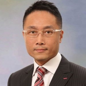 Marcos Chan (Executive Director and Head of Research, Hong Kong, Southern China & Taiwan Research, CBRE Limited)