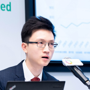 Ryan Ip (Senior Researcher at Our Hong Kong Foundation)