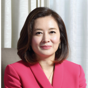 Syaru Shirley Lin (Compton Visiting Professor in World Politics at the Miller Center of Public Affairs at University of Virginia)
