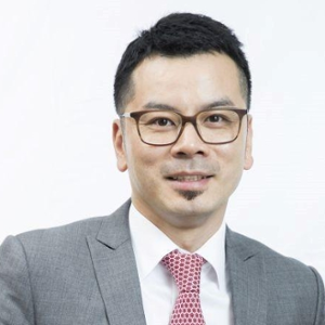 Denis Ma (Regional Director, Head of Research – Hong Kong, Jones Lang LaSalle Ltd (JLL))