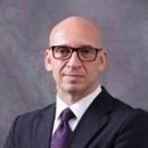 Joseph Palumbo (Managing Director of Sandler Training Hong Kong)
