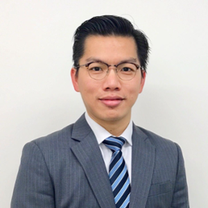 Michael Chan (Clinical Assistant Professor, Department of Medicine, The University of Hong Kong and Specialist in Cardiology, Gleneagles Hong Kong Hospital)