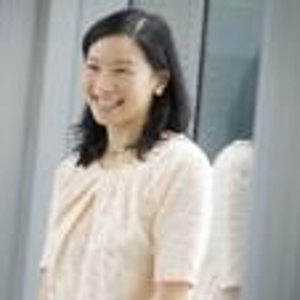Evelyn Chan (Head of Environmental Affairs at Cathay Pacific Airways Ltd)