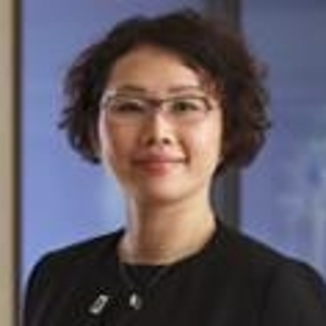 Carmen Ng (Director of Sustainability at Langham Hospitality Group)