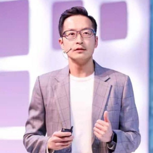 Benny Chu (Head of Industry, Greater China at Facebook)