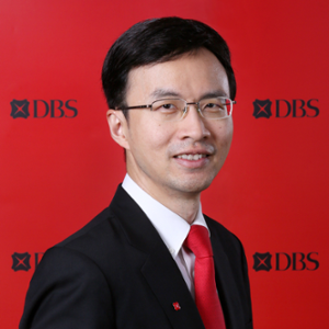 Patrick Lau (Managing Director  Head of DBS SME Banking Branches  Institutional Banking Group at DBS Bank (Hong Kong) Limited)