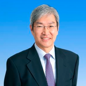 Gerry Yim (Managing Director of Hongkong International Terminals Limited)