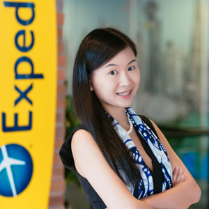 Catherine So (General Manager, North East Asia Region at Brand Expedia)