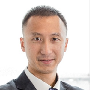 Lawrence Wong (General Manager at Ferring Pharmaceuticals Limited)