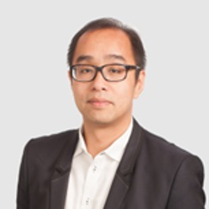 Michael Lee (Vice President, FMCG and Retailer Verticals at Nielsen Hong Kong)