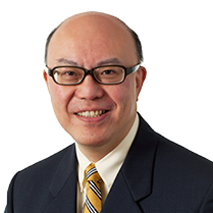 Donald Choi (CEO of Chinachem Group)