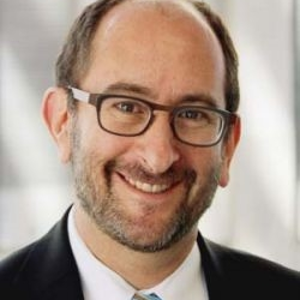 Aron Cramer (President & CEO of Business for Social Responsibility)