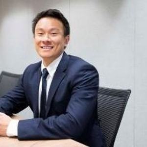 David Chao (First Vice President at United Overseas Bank Limited)