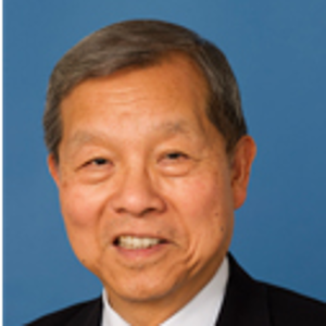 Yukon Huang (Senior Fellow, Asia Program at Carnegie Endowment for International Peace)