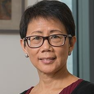 Christine Loh (Chief Development Strategist, The Hong Kong University of Science and Technology)