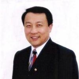 Solomon Yue (Vice Chairman and CEO, Republicans Overseas, Inc. and Republicans Overseas Action, Inc.)