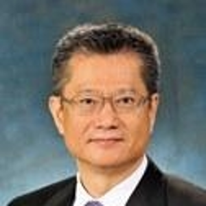 Paul Chan (Financial Secretary  at  HKSAR Government)
