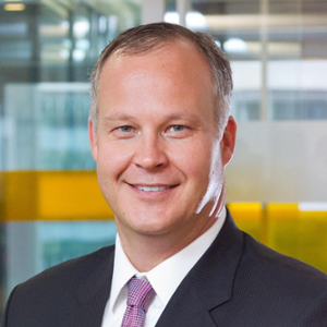 James Quinnild (Financial Services Consulting Leader for Asia-Pacific at PricewaterhouseCoopers Ltd)
