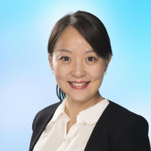 Lynn Fu (Director of Brand Protection Cooperation, Platform Governance Department at Alibaba Group)