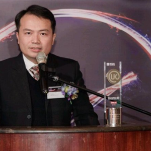 Kelvin Chan (Founding Director, Korean Corner and of Founder at GREEN Project)