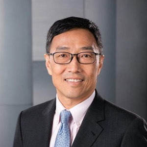 Albert Wong (Chief Executive Officer, Hong Kong Science and Technology Parks Corporation)