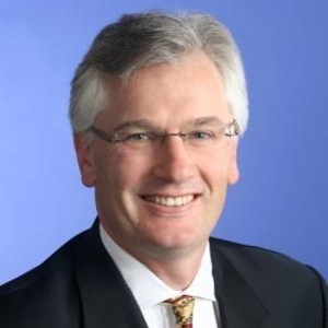 Lorne Burns (Head of Real Estate, KPMG Canada at KPMG)