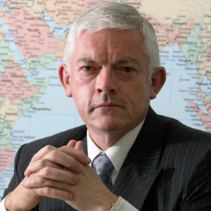 "Steve Vickers (Chief Executive Officer at Steve Vickers and Associates Limited (""SVA""))"