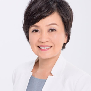 Yuk Lin Choi (Under Secretary for Education, HKSAR Government)