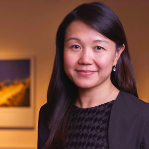 Natalie Chan (Managing Director of PIE Strategy Limited)