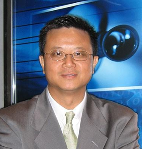Larry Wong (Head of China Commercial and CPE Business, Senior Vice President, Commercial Group at HKT)