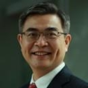 Geng Xiao (Professor of Practice in Finance and Public Policy at The University of Hong Kong)