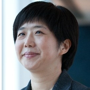 Ellen Tong (Director, Global Employer Services of Deloitte Touche Tohmatsu)