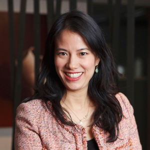 Valerie Koo (Asia Pacific Regional Manager  at  School Choice International)