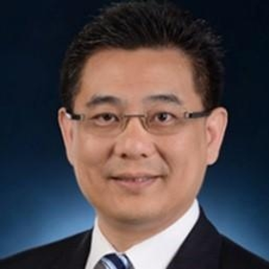 Allen Yeung (Government Chief Information Officer at HKSAR Government)