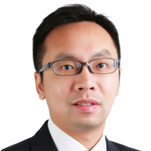 Simon Leung (Partner, Finance at Baker & McKenzie)