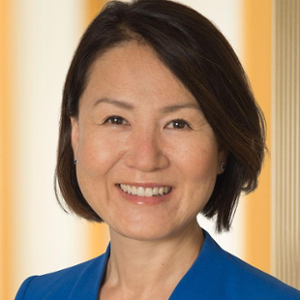 Christine Park (Senior Wealth Director, BNY Mellon)