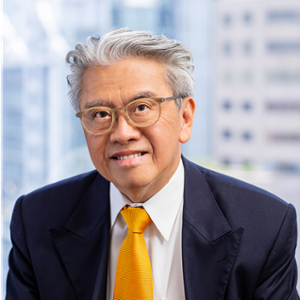 Daniel R Fung (Founding Chair at Cambridge Global Conversations)