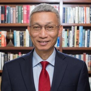 Minxin Pei (Tom and Margot Pritzker '72 Professor of Government and George R. Roberts Fellow & Director of the Keck Center for Int'l & Strategic Studies at Claremont McKenna College)