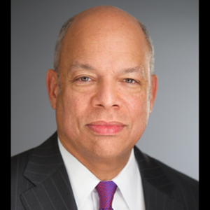 Jeh Johnson (Partner  at  Paul, Weiss, Rifkind, Wharton & Garrison)