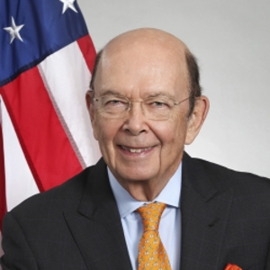 Wilbur Ross (Secretary at The United States Department of Commerce)