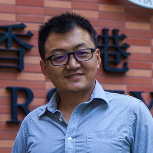 Miles Wen (CEO & Founder of Fano Labs)