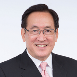 York Yat-Ngok Chow (Chief Medical Officer and Corporate Advisor at AIA Hong Kong and Macau Ltd.)