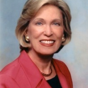 Barbara Franklin (President and CEO of Barbara Franklin Enterprises)