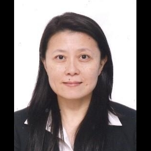 Angel Choi (General Manager – Business at Fortune Pharmacal)