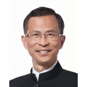 Jasper Tsang (Former President of the Legislative Council)