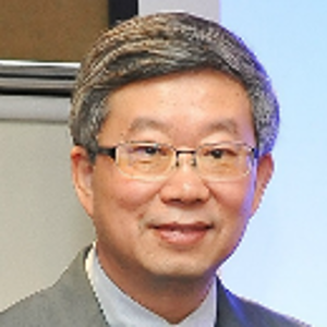 Richard Hu (Head of Department of Politics and Public Administration at University of Hong Kong)