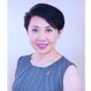 Fern Ngai (CEO of Community Business Limited)