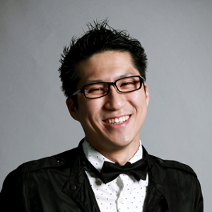 Willy Lai (Co-founder & CEO of Fimmick)