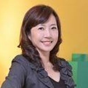 Peggy Wu (Regional Director, Asia of AbbVie Limited)